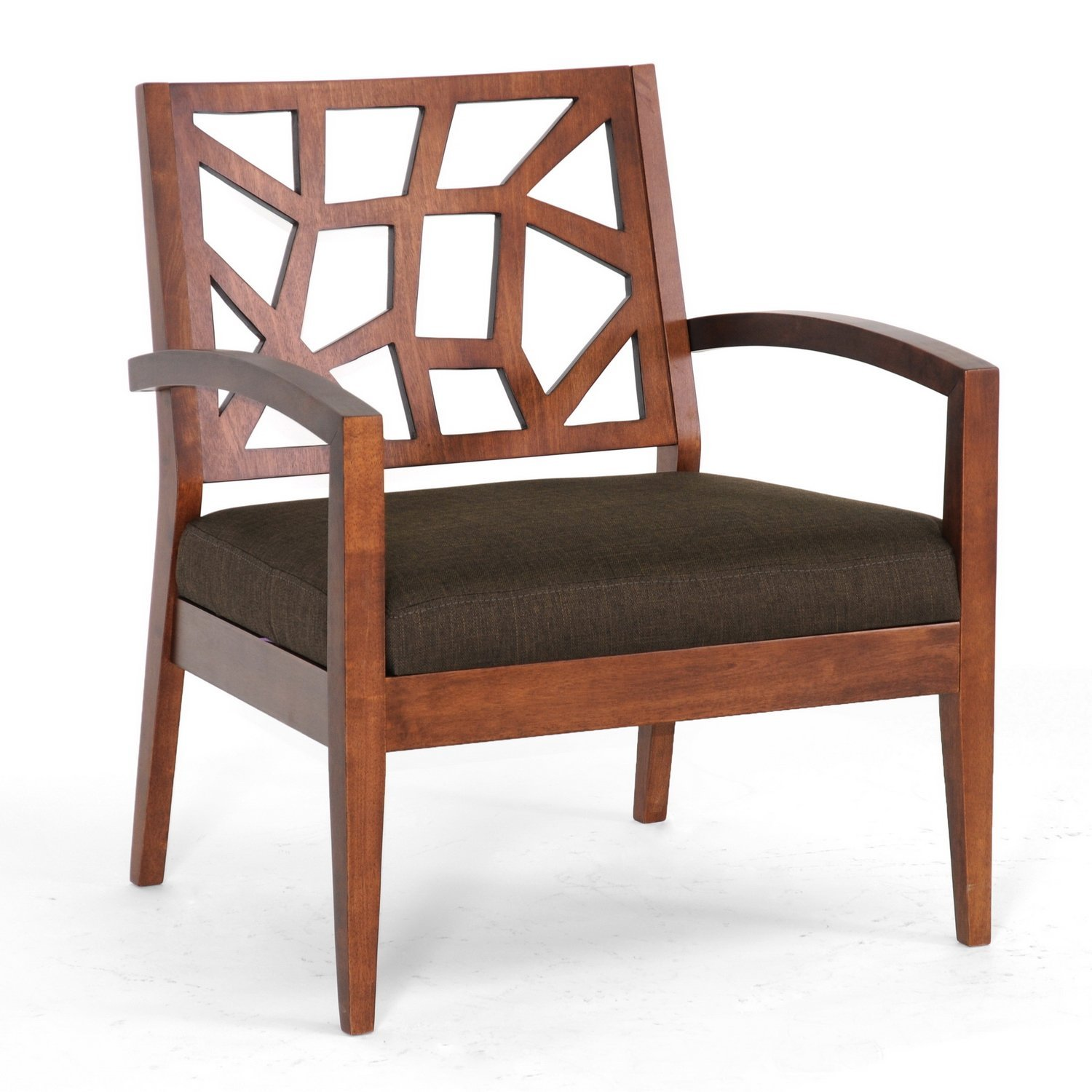 best wooden accent chair