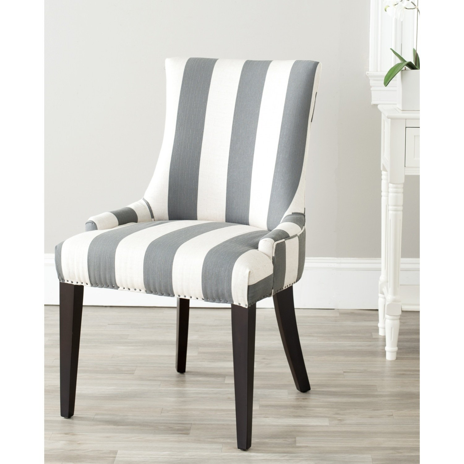 Striped Dining Room Chairs: Best Striped Accent Chairs Review